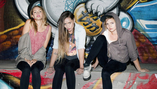 Interview: Swedish sister trio Baskery looks back, moves forward