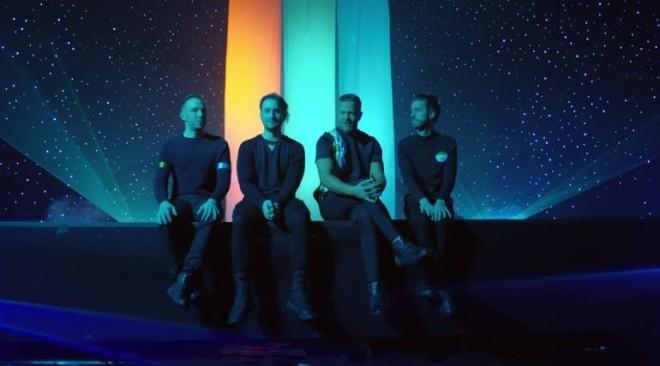 Album Review: Imagine Dragons switch up the game plan with <em>Evolve</em>