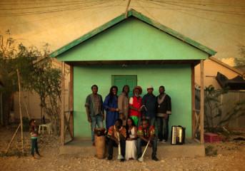 Q&A: Lakou Mizik brings Haiti's joy and pride to California