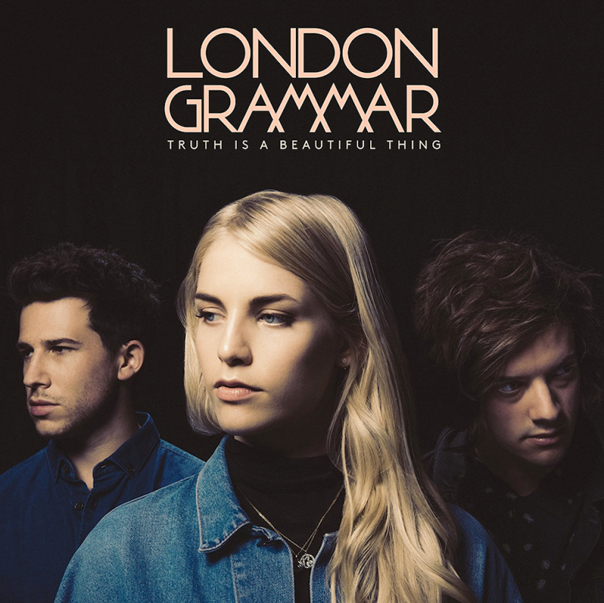 london grammar, truth is a beautiful thing