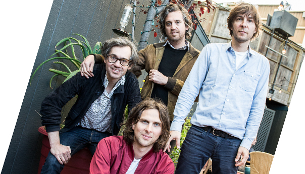 Q&A: Phoenix gets romantic on 'Ti Amo,' returns for holiday shows