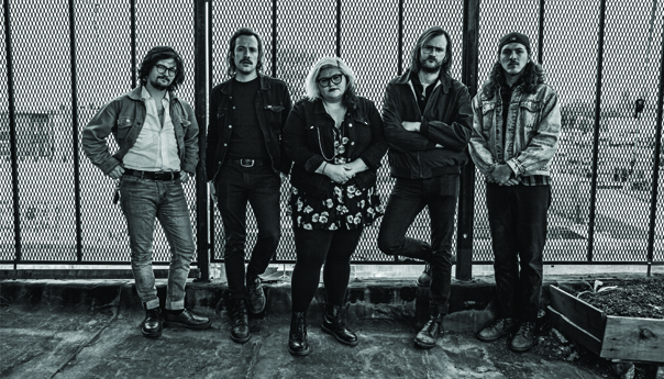 ALBUM REVIEW: Philly punk rockers Sheer Mag come out swinging on debut album
