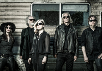 Sleater-Kinney's Corin Tucker on Filthy Friends, her band with R.E.M.'s Peter Buck