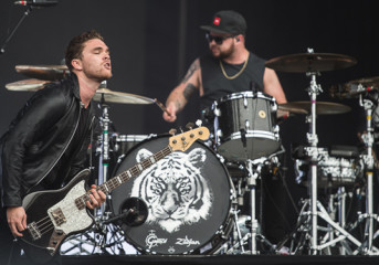 Outside Lands: Metallica and 11 other acts we loved on Saturday