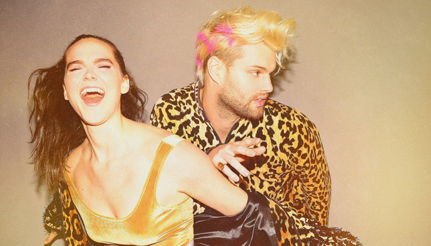 "Q&A: Sofi Tukker follows initial success by going even ""harder"""