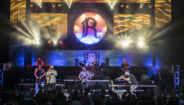 Q&A: Eric Rachmany of reggae rockers Rebelution reflects on SF homecoming, new music