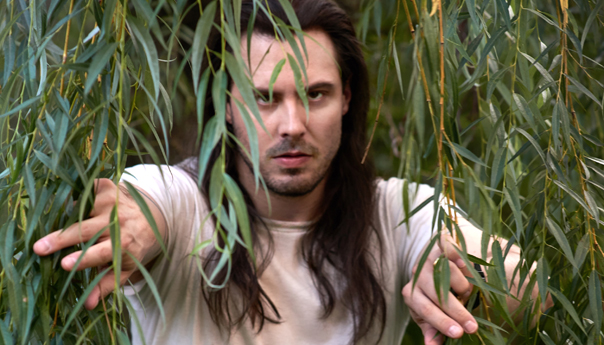 Today with Andrew W.K.: The king of PARTY on his next album