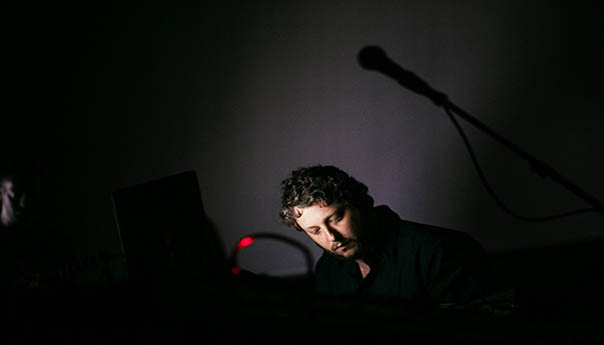 ALBUM REVIEW: Oneohtrix Point Never marries chaotic escapism and melancholic introspection with <em>Good Time</em> soundtrack