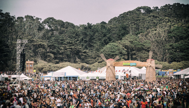 Eight years in, Outside Lands cements a lasting legacy