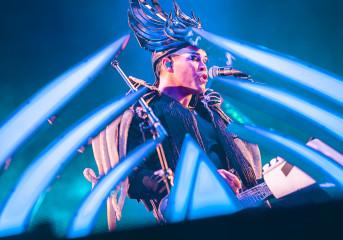Empire of the Sun, Modest Mouse headline annual Sonoma Harvest Music Festival