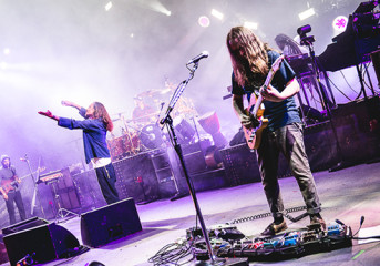 PHOTOS: Incubus, Jimmy Eat World, Judah and the Lion at Shoreline
