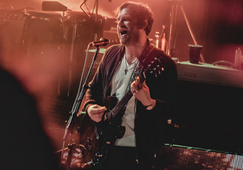 REVIEW: Kings of Leon, Nathaniel Rateliff & the Night Sweats incite singalongs at Shoreline