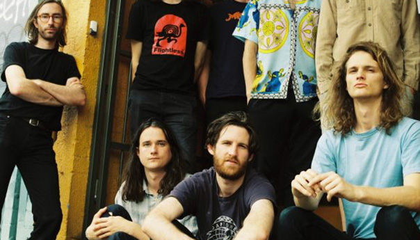 ALBUM REVIEW: King Gizzard's copious image reclines with jazzy <em>Sketches of Brunswick East</em>