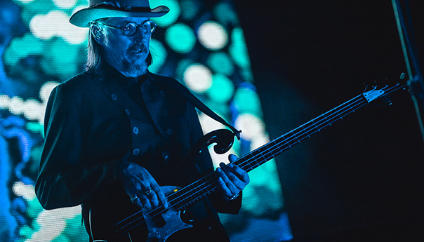 PHOTOS: An Evening with Primus and Clutch at the Greek Theatre