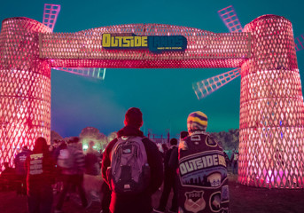 Outside Lands musicians on the ultimate festival experience