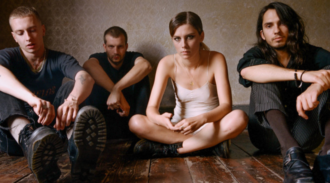 ALBUM REVIEW: Wolf Alice stretches its sound on <em>Visions of a Life</em>