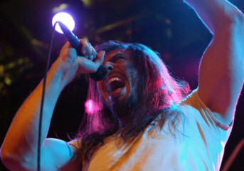 REVIEW: Andrew W.K. parties as hard as ever at the Independent