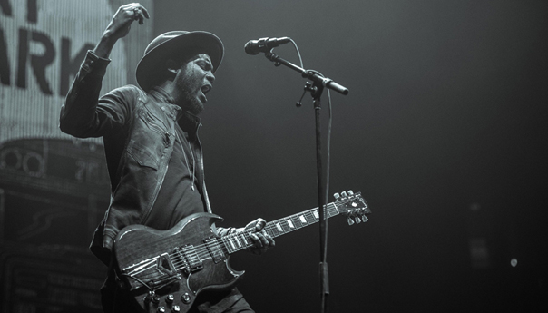 ALBUM REVIEW: Gary Clark Jr. claims citizenship on 'This Land'