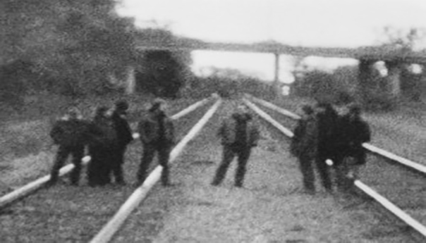 ALBUM REVIEW: Godspeed You! Black Emperor elicits melancholy amidst political turmoil with <em>Luciferian Towers</em>