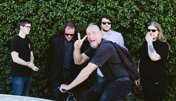 ALBUM REVIEW: Protomartyr packages essential anti-Trump post-punk on <em>Relatives In Descent</em>