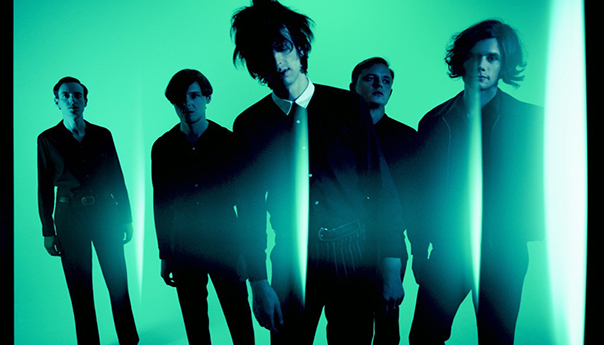 ALBUM REVIEW: The Horrors thrill with dreamy flourishes of goth and dance on <em>V</em>