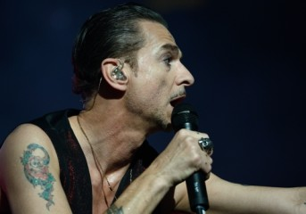 REVIEW: Depeche Mode flaunts new and old tunes in Oakland