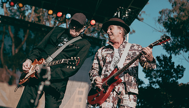 RECAP & PHOTOS: Hardly Strictly Bluegrass leaves Golden Gate Park glowing