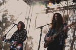 Courtney Barnett and Kurt Vile (and the Sea Lice)