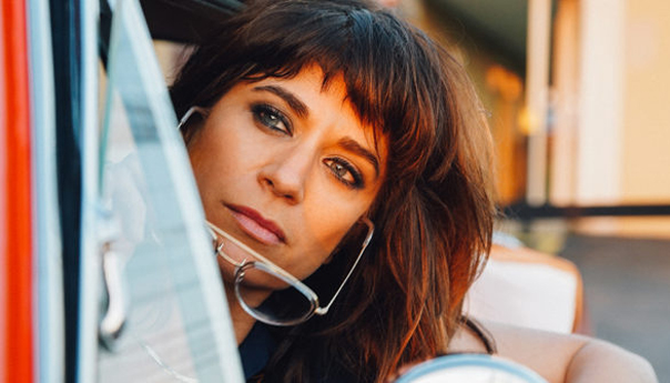 Nicole Atkins finds the soul inside her sound with <em>Goodnight Rhonda Lee</em>