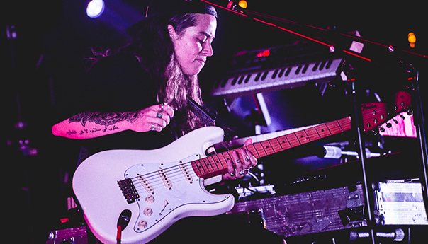 REVIEW: Tash Sultana brings electrifying energy to The Fillmore
