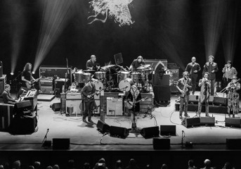 PHOTOS: Tedeschi Trucks Band bring Southern soul to the Fox