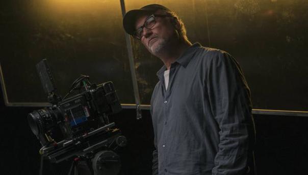 Mindhunter, David Fincher
