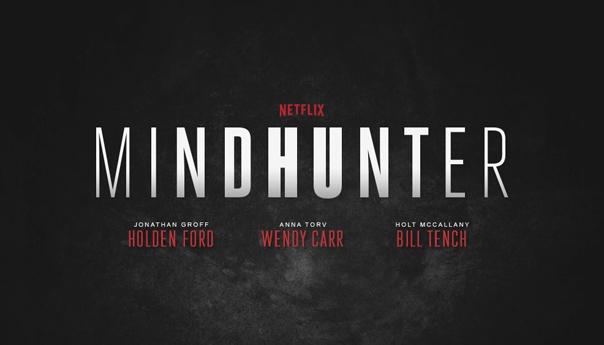 'MINDHUNTER:' Inside the mind of composer, David Fincher collaborator Jason Hill