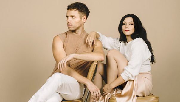 Introducing Post Precious: Alex Winston and MS MR's Max Hershenow want to make their own success