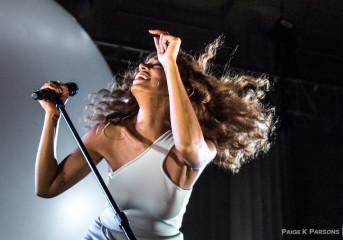 PHOTOS: Paige K. Parsons' 10 best concerts of 2017
