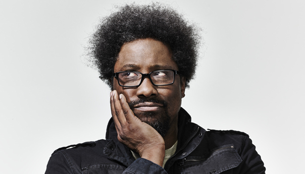 INTERVIEW: W. Kamau Bell shares his playlist with the Oakland Symphony