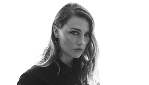 Newly-married Chelsea Lankes returns with new songs, dreams