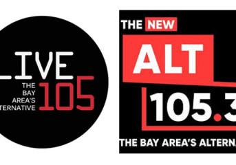 Entercom Radio rebrands KITS as Alt-105.3