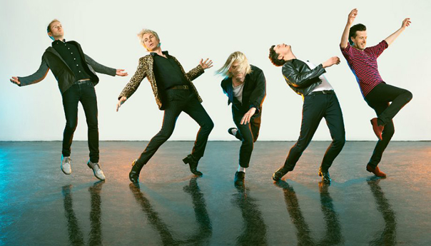 ALBUM REVIEW: <em>Always Ascending</em> fails to transcend for Franz Ferdinand