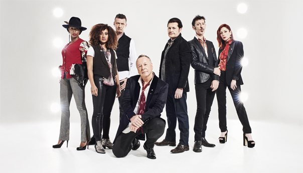 ALBUM REVIEW: Simple Minds still walking the 'walk' on new LP