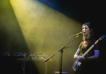 Noise Pop REVIEW: Carla dal Forno haunts the Starline Social Club