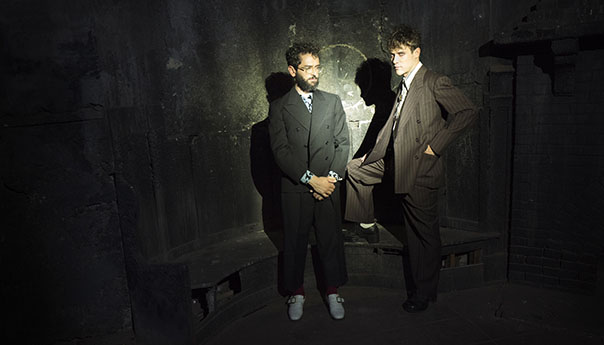 ALBUM REVIEW: <em>Little Dark Age</em> reimagines MGMT at its most moody and best