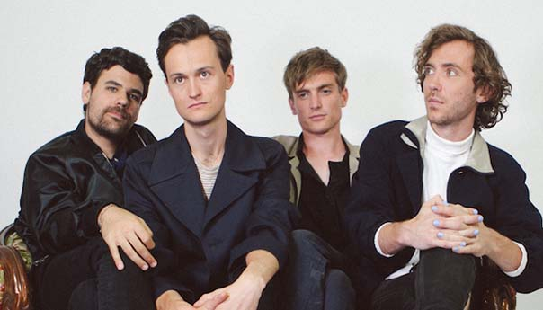 ALBUM REVIEW: Ought's <em>Room Inside The World</em> is an image-altering success