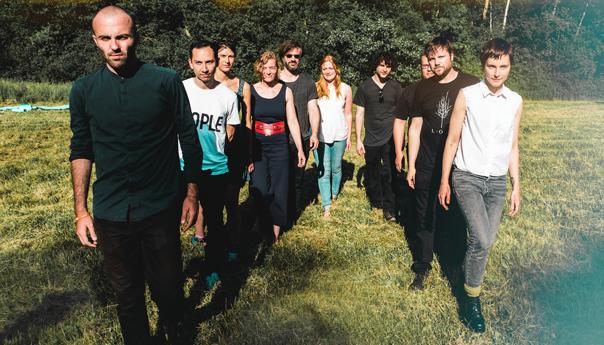 ALBUM REVIEW: Poliça and Stargaze reach beyond genres on <em>Music For The Long Emergency</em>