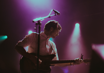 Noise Pop REVIEW: Real Estate delivers hypnotizing instrumentals at the Fox
