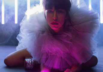 Q&A: Kimbra challenges herself and others on 'Primal Heart'