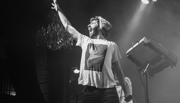 REVIEW: AJR shows brotherly love at The Fillmore