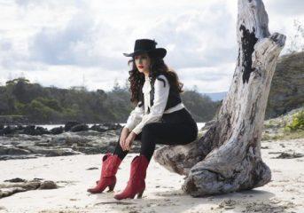 ALBUM REVIEW: Lindi Ortega plots ambitious course on <em>Liberty</em>