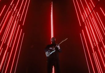 REVIEW: Alt-J takes a break from Coachella at Bill Graham Civic
