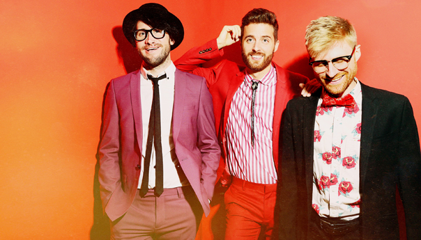 Q&A: Jukebox the Ghost never 'lonely' passing time at truck stops